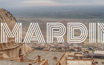 Mardin: un paraíso antiguo