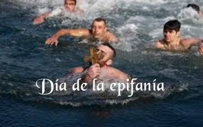 Día de la Epifanía