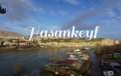 Hasankeyf: La ciudad que está a punto de desaparecer.