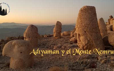 Adıyaman y el Monte Nemrut