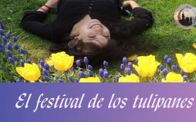 Festival de Tulipanes en Estambul